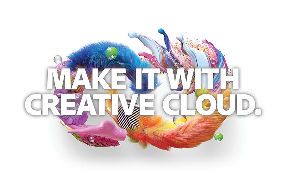 Adobe Creative Cloud Antoni Tudisco Small