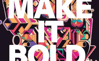 Make It Bold